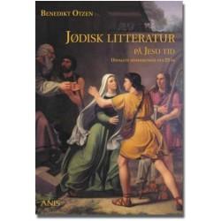 Jødisk litteratur på Jesu tid: udvalgte afhandlinger fra 25 år