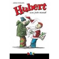 Hubert som jule-mand