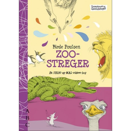 Zoo-streger