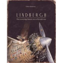 Lindbergh: Den eventyrlige fortælling om en flyvende mus