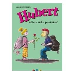 Hubert bliver ikke forelsket