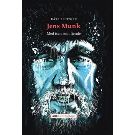 Jens Munk: Med isen som fjende