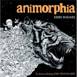 animorphia: En ekstrem udfordring: FARV, TEGN og SØG