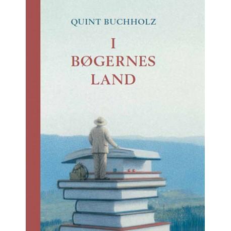 I bøgernes land