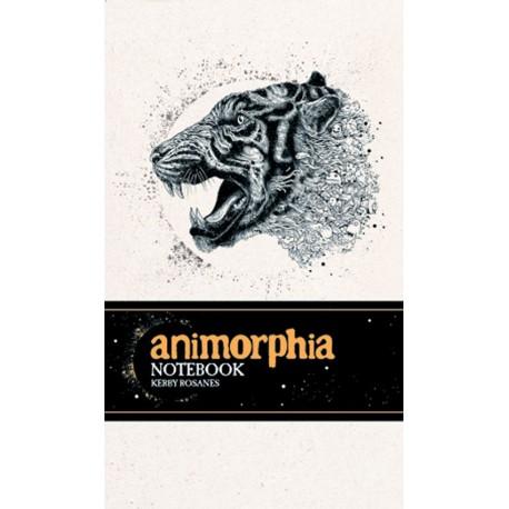 animorphia - notebook