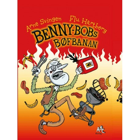 Benny Bobs bøfbanan