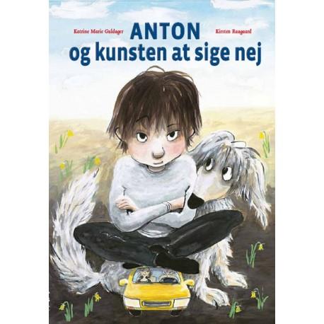Anton og kunsten at sige nej