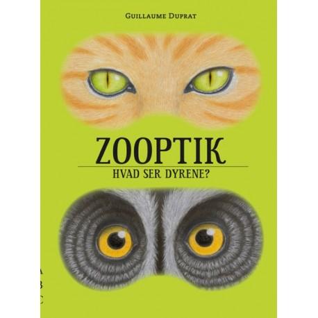 ZOOPTIK: Hvad ser dyrene?