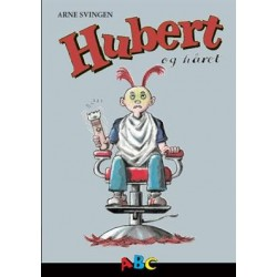 Hubert og håret