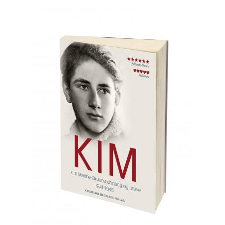 KIM: Dagbog og breve 1941-1945