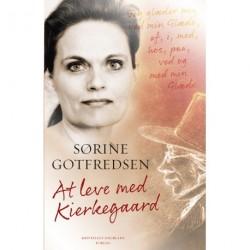 At leve med Kierkegaard (paperback)