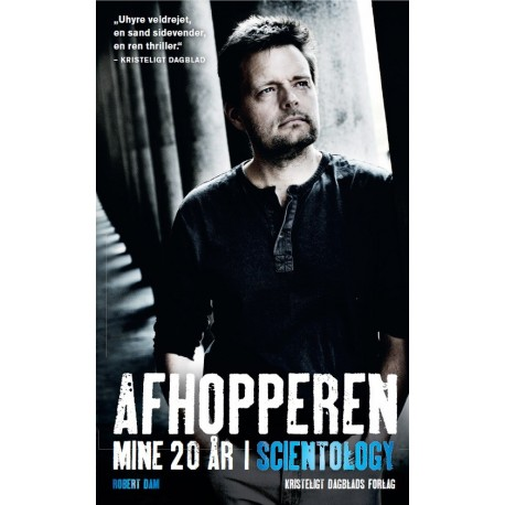 Afhopperen POCKET: Mine 20 år i Scientology