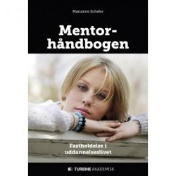 Mentorhåndbogen: fastholdelse i uddannelseslivet