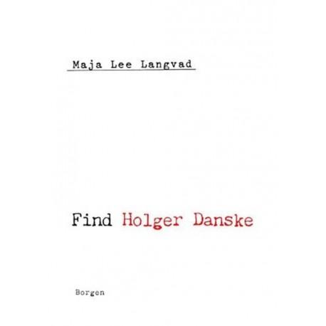 Find Holger Danske