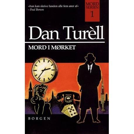 Mord i mørket: Kriminalroman