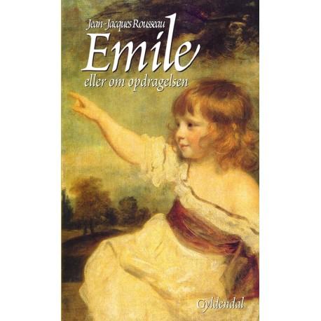 Emile eller Om opdragelsen