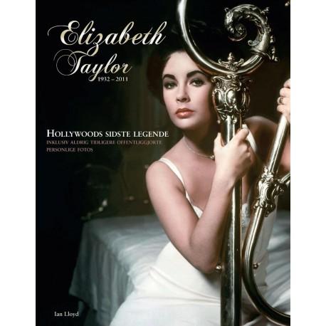 Elizabeth Taylor 1932-2011: Hollywoods sidste legende