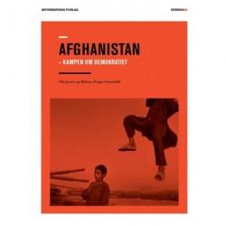 Afghanistan: Kampen om demokratiet