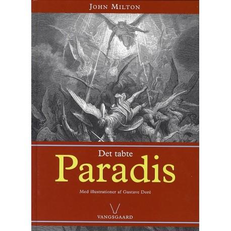 Det tabte paradis: Med illustrationer af Gustave Doré