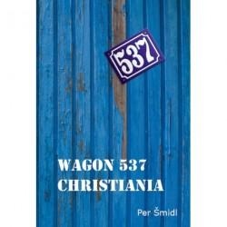 Wagon 537 Christiania