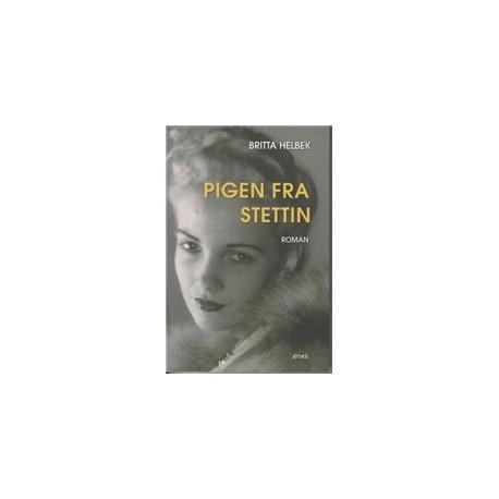 Pigen fra Stettin