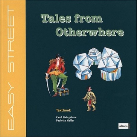 Easy Street, Tales From Otherwhere, Elevbog: textbook