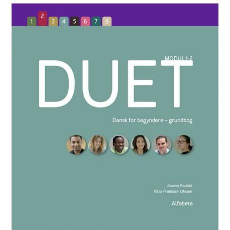Duet – grundbog