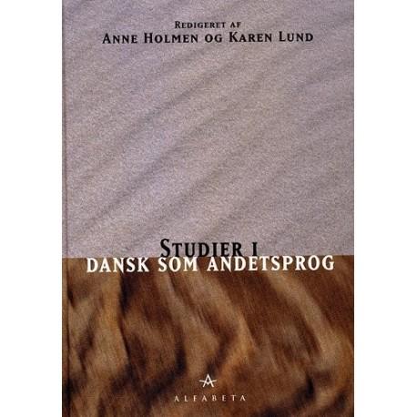 Studier i dansk som andetsprog