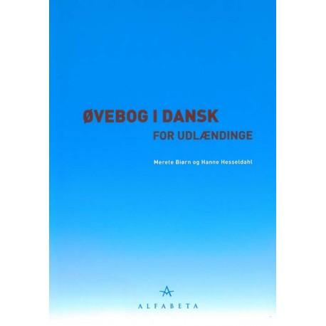 Øvebog i dansk for udlændinge