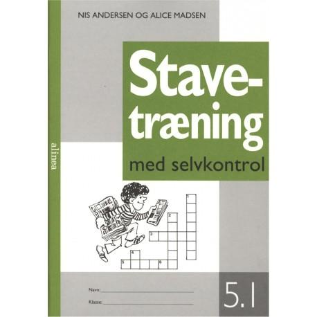 Stavetræning med selvkontrol, 5-1