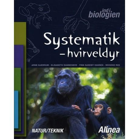Ind i biologien 4.-6. kl. Systematik, hvirveldyr