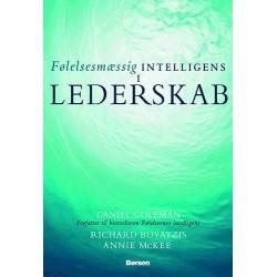 Følelsesmæssig intelligens i lederskab