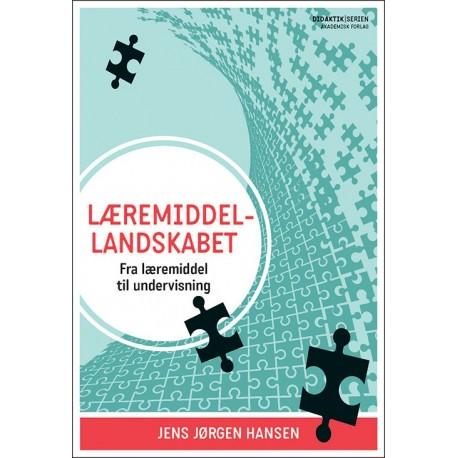 Læremiddellandskabet: Fra læremiddel til undervisning