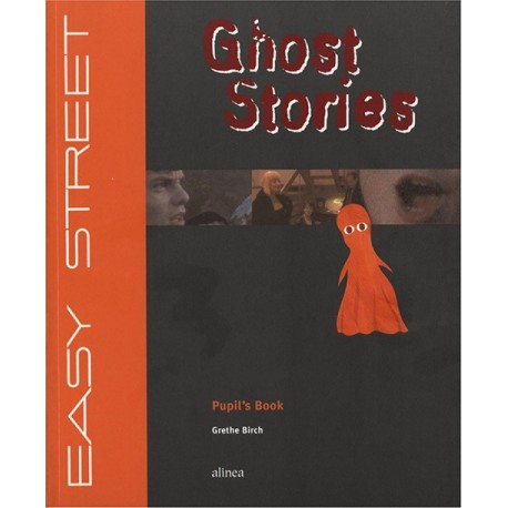 Easy Street, 6.kl. Ghost Stories: pupil's book