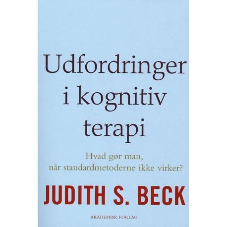 Udfordringer i kognitiv terapi