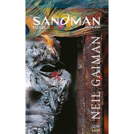 Sandman Deluxe 2: Dukkens hus