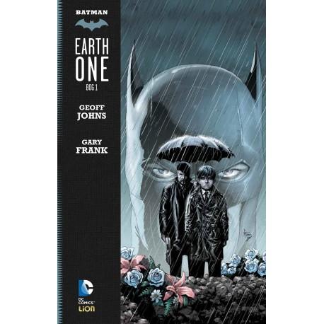 Batman Earth One 1