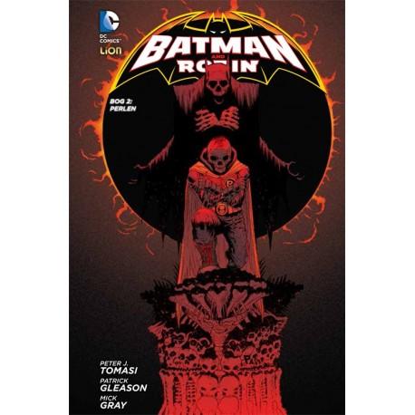 Batman og Robin: Perlen