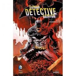 Batman - Detective Comics: Skræmmetaktik
