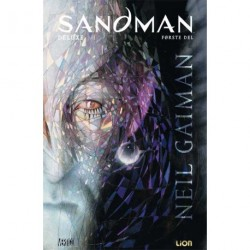 Sandman Deluxe 1: Præludier og Nocturner