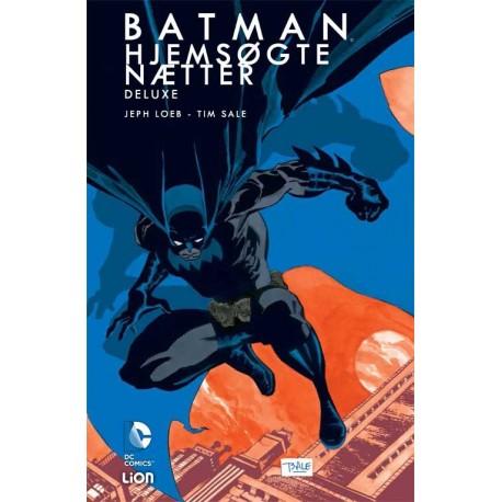 Batman Deluxe: Hjemsøgte nætter