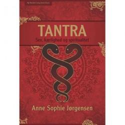 Tantra: Sex; kærlighed og spiritualitet
