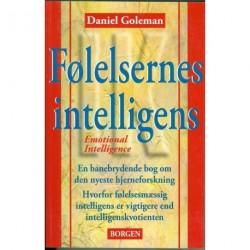 Følelsernes intelligens: Emotional Intelligence
