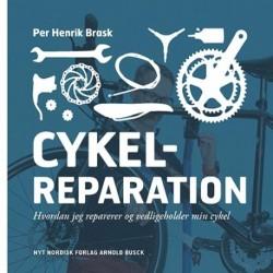 Cykelreparation: Hvordan jeg reparerer og vedligeholder min cykel