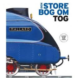 Den store bog om tog