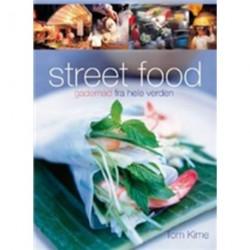 Street food: gademad fra hele verden