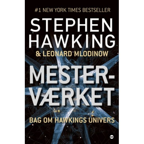 Mesterværket: bagom Hawkings univers