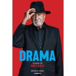 Drama: En biografi om Ingolf Gabold
