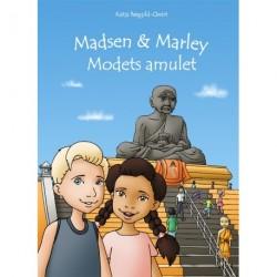'Madsen & Marley - Modets amulet'