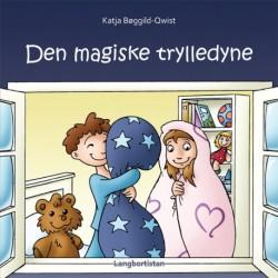 Den magiske trylledyne: en hyggelig godnathistorie, der hjælper barnet med at falde i søvn
